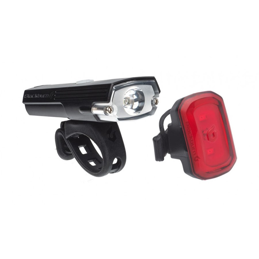 náhled Blackburn Dayblazer 400 + Click USB Rear (set)