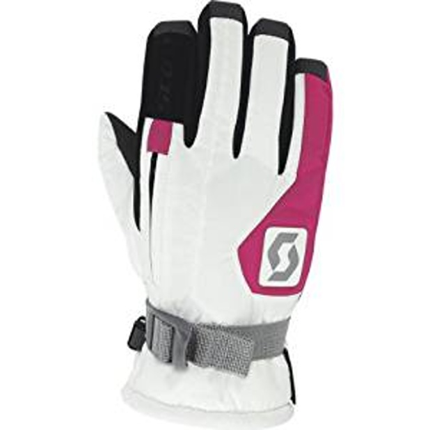 Scott rukavice Glove Gripper JR